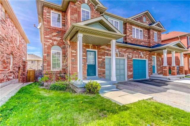 For Sale: 15 Travis Crescent, Brampton, ON | 4 Bed, 4 Bath Townhouse for $599,900. See 11 photos!