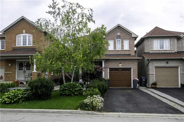 Removed: 15 Treasure Drive, Brampton, ON - Removed on 2017-09-13 05:45:05