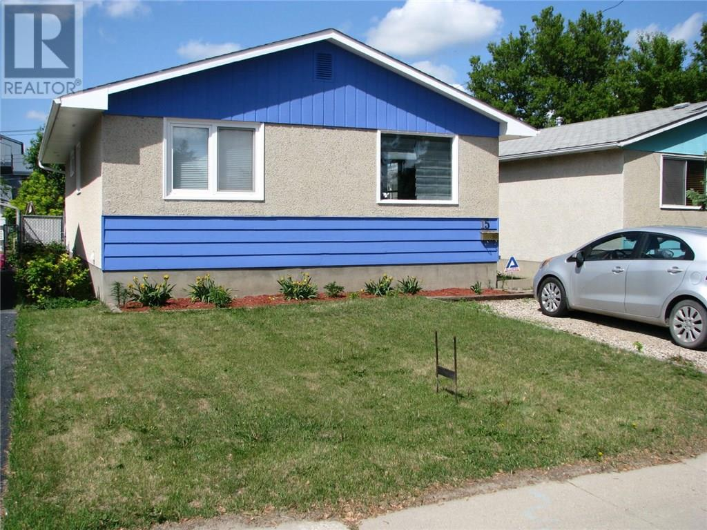 Removed: 15 Trident Crescent, Saskatoon, SK - Removed on 2018-08-15 08:03:07