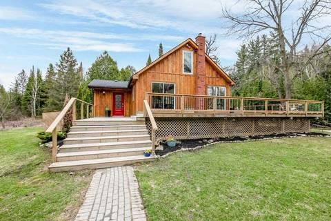 House for sale at 15 Trillium Ln Essa Ontario - MLS: N4442521