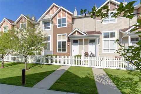 Townhouse for sale at 15 Tuscany Ct Northwest Calgary Alberta - MLS: C4275723