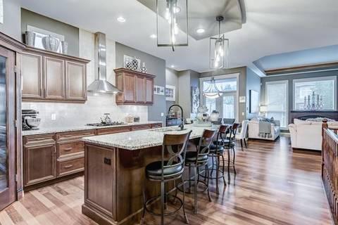 House for sale at 15 Tuscany Estates Cs Northwest Calgary Alberta - MLS: C4278083