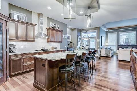 House for sale at 15 Tuscany Estates Cs Northwest Calgary Alberta - MLS: C4290589
