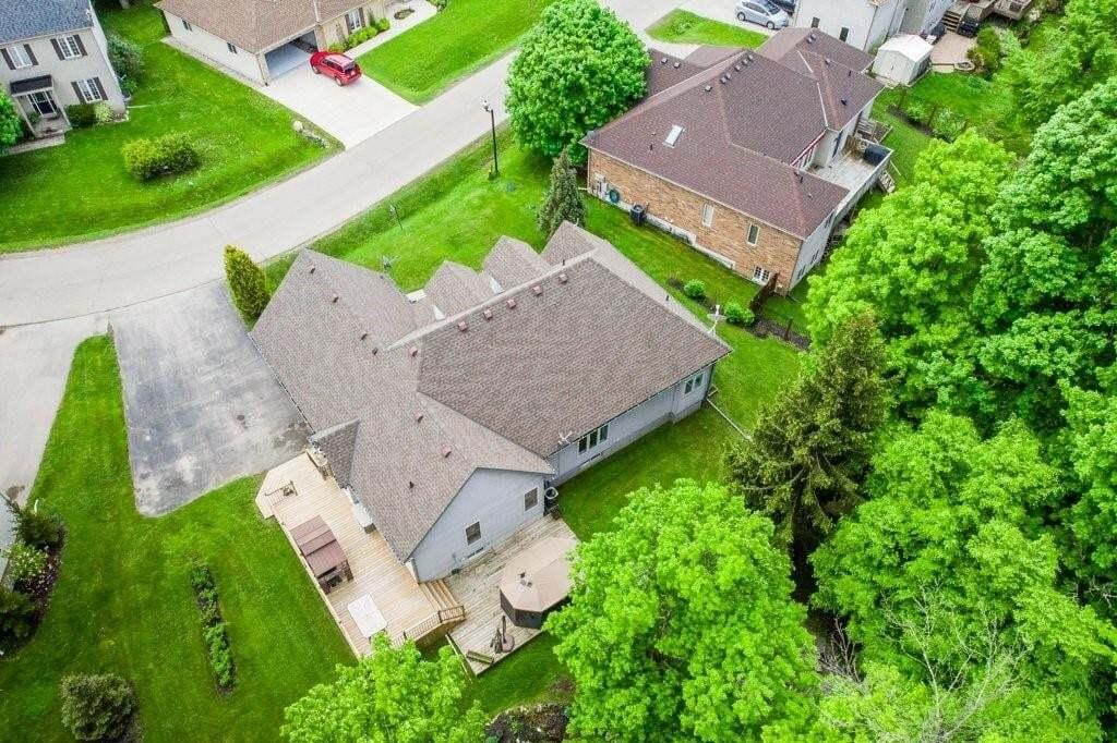 House for sale at 15 Valley Ridge Ln Flamborough Ontario - MLS: H4079116