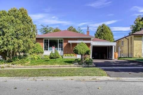 House for sale at 15 Valparaiso Ave Toronto Ontario - MLS: E4922273