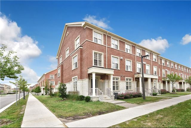 For Sale: 15 Vandaam Lane, Markham, ON   3 Bed, 4 Bath Townhouse for $889,000. See 20 photos!