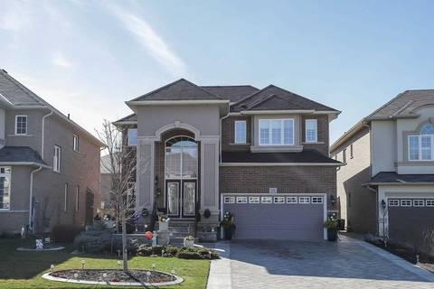 House for sale at 15 Vanderburgh Ln Grimsby Ontario - MLS: X4420022