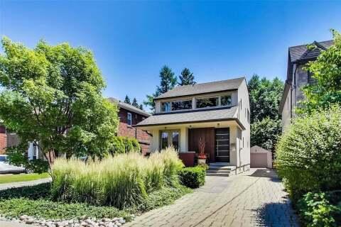 House for sale at 15 Vanderhoof Ave Toronto Ontario - MLS: C4814790