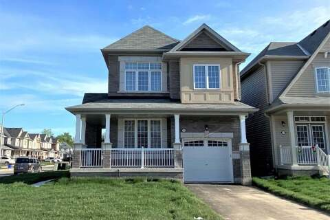 House for rent at 15 Vaughn Dr Thorold Ontario - MLS: X4800969
