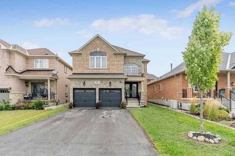 House for sale at 15 Versailles Cres Barrie Ontario - MLS: S4820509
