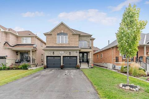 House for sale at 15 Versailles Cres Barrie Ontario - MLS: S4602740