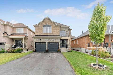 House for sale at 15 Versailles Cres Barrie Ontario - MLS: S4686558