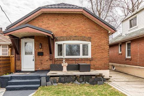 House for sale at 15 Victoria Ave Toronto Ontario - MLS: W4748024