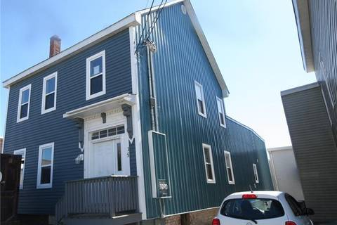 Townhouse for sale at 15 Victoria St.  West Saint John New Brunswick - MLS: NB021886