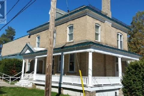Commercial property for sale at 15 Victoria St Perth Ontario - MLS: K18006332