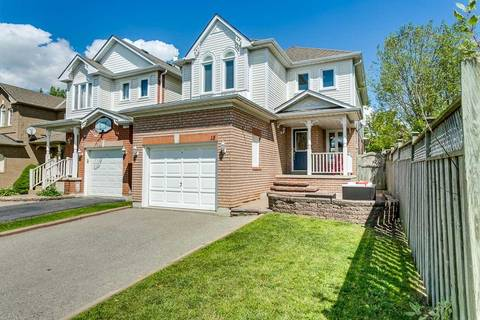 House for sale at 15 Vintage Dr Whitby Ontario - MLS: E4555396