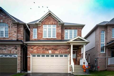 House for sale at 15 Wagner Cres Essa Ontario - MLS: N4956680