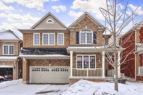House for sale at 15 Walter Sangster Rd Whitchurch-stouffville Ontario - MLS: N4703456