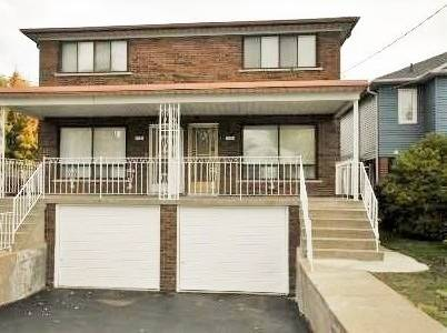 Townhouse for rent at 15 Wanstead Ave Toronto Ontario - MLS: E4579197