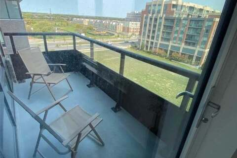 Apartment for rent at 15 Water Walk Dr Markham Ontario - MLS: N4925069
