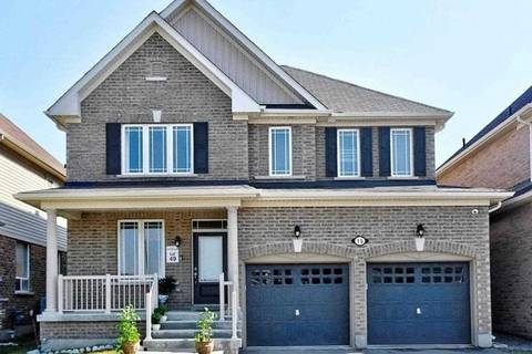 House for sale at 15 Watson Dr New Tecumseth Ontario - MLS: N4480257