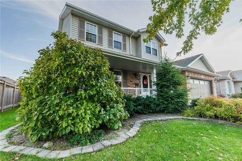 House for sale at 15 Wellandvale Dr Welland Ontario - MLS: X4610327