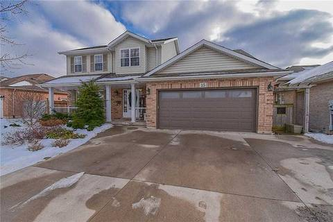 House for sale at 15 Wellandvale Dr Welland Ontario - MLS: X4690610