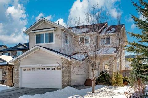 House for sale at 15 Wentworth Circ Southwest Calgary Alberta - MLS: C4286106