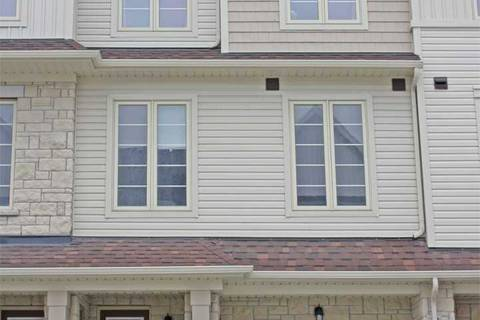 Townhouse for sale at 15 Westbury Wy Whitby Ontario - MLS: E4501081