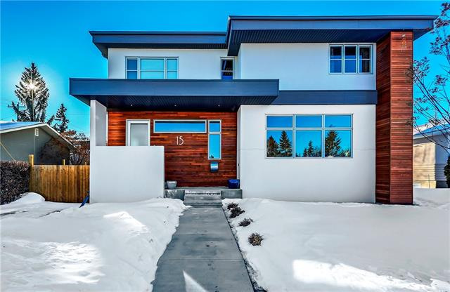 Removed: 15 Westover Drive Southwest, Calgary, AB - Removed on 2018-12-01 05:57:14