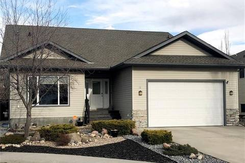 House for sale at 15 Wheeler Pl Strathmore Alberta - MLS: C4238969