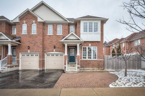 Townhouse for sale at 15 Wheelwright Dr Richmond Hill Ontario - MLS: N4413856