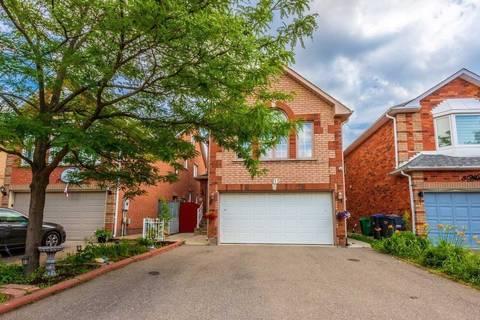 House for sale at 15 White Tail Cres Brampton Ontario - MLS: W4574214