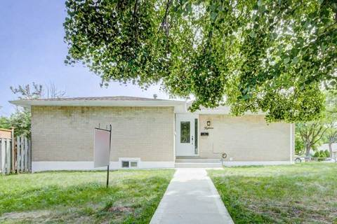 House for sale at 15 Whiteleas Ave Toronto Ontario - MLS: E4507643