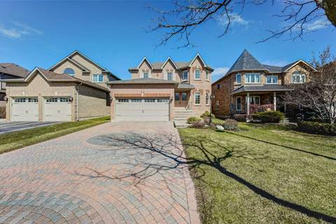 House for sale at 15 Wildhaven Cres Vaughan Ontario - MLS: N4418227