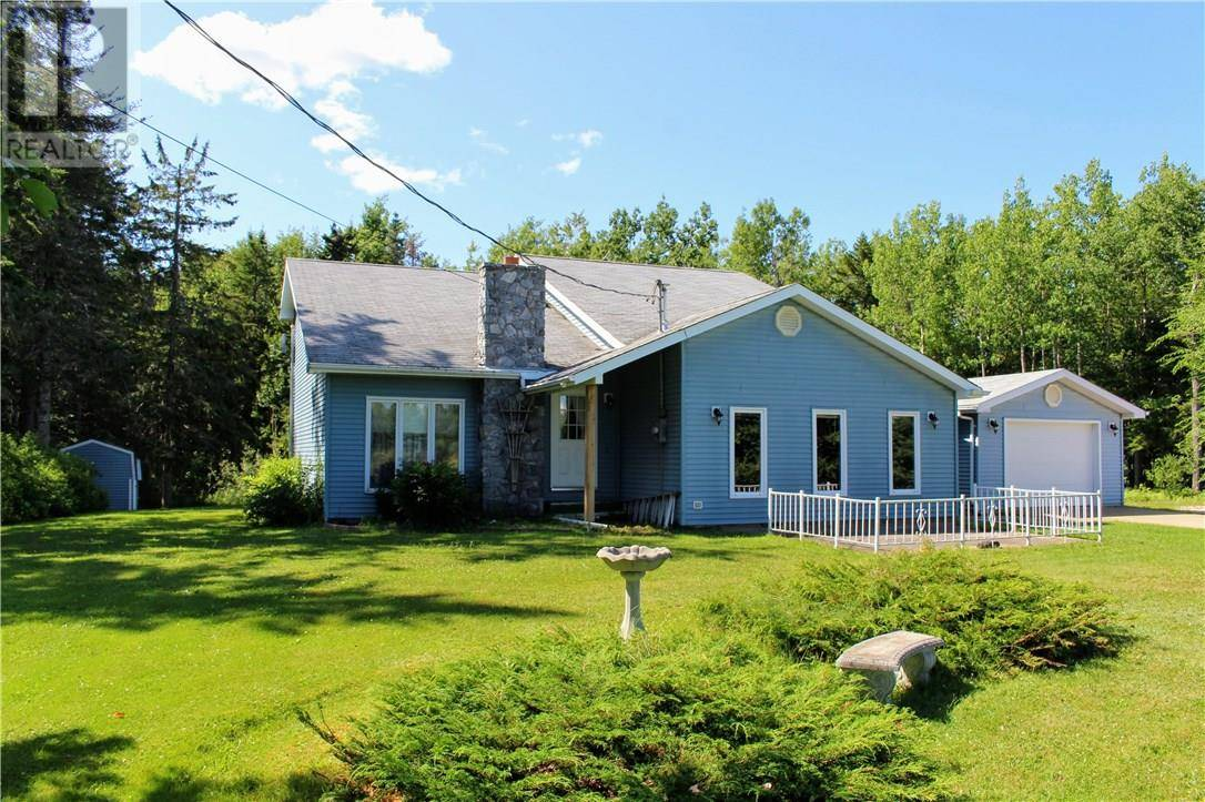 House for sale at 15 Will Blakney Rd Havelock New Brunswick - MLS: M124924