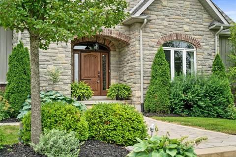 House for sale at 15 William Allin Ct Clarington Ontario - MLS: E4541216