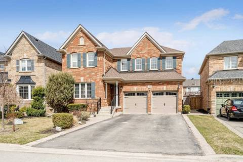 House for sale at 15 Willoughby Wy Halton Hills Ontario - MLS: W4415692