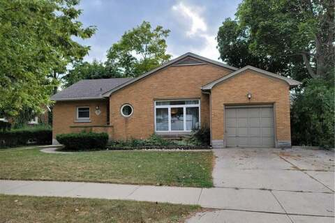 Residential property for sale at 15 Willow St Waterloo Ontario - MLS: 40017126