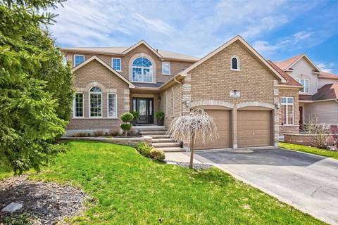 House for sale at 15 Windsor Cres Barrie Ontario - MLS: S4556330