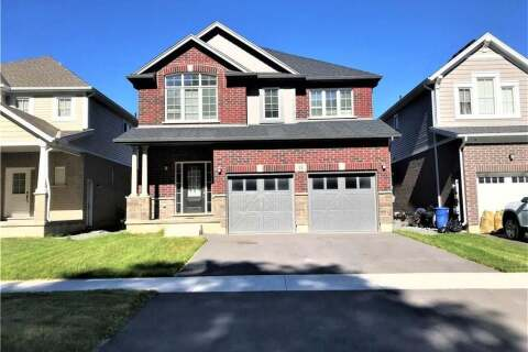 House for sale at 15 Winterberry Blvd Thorold Ontario - MLS: 30813554