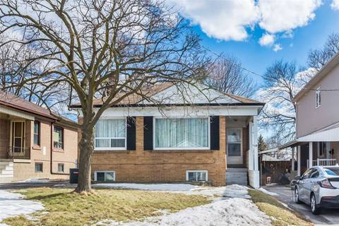 House for sale at 15 Wisteria Rd Toronto Ontario - MLS: E4386859