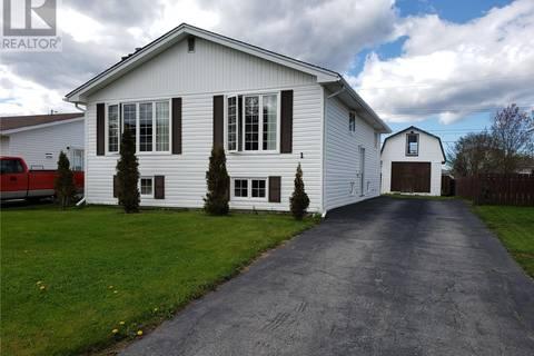 House for sale at 15 Wood Cres Gander Newfoundland - MLS: 1197629