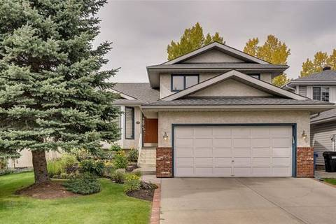 House for sale at 15 Woodford Ct Southwest Calgary Alberta - MLS: C4280338
