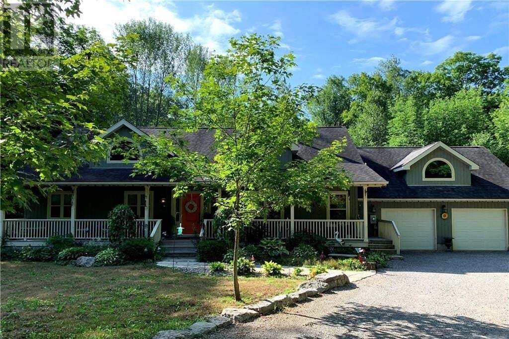 House for sale at 15 Woodland Ct Trent Lakes Ontario - MLS: 275660