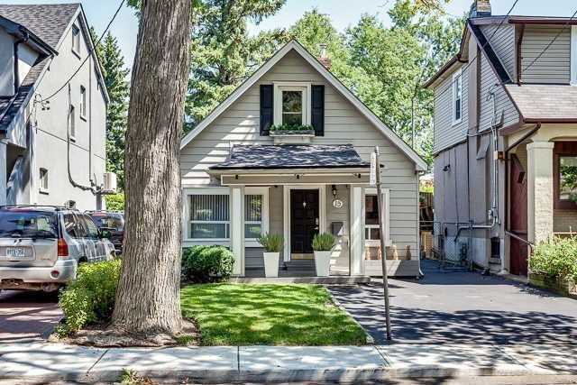 Removed: 15 Woodlee Road, Toronto, ON - Removed on 2018-05-24 06:18:41