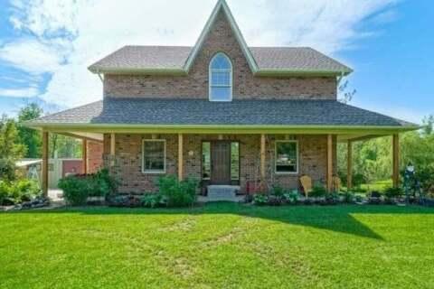 House for sale at 15 Worden Vw Halton Hills Ontario - MLS: W4790138