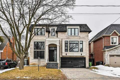 House for sale at 15 Yorkview Dr Toronto Ontario - MLS: C4827600