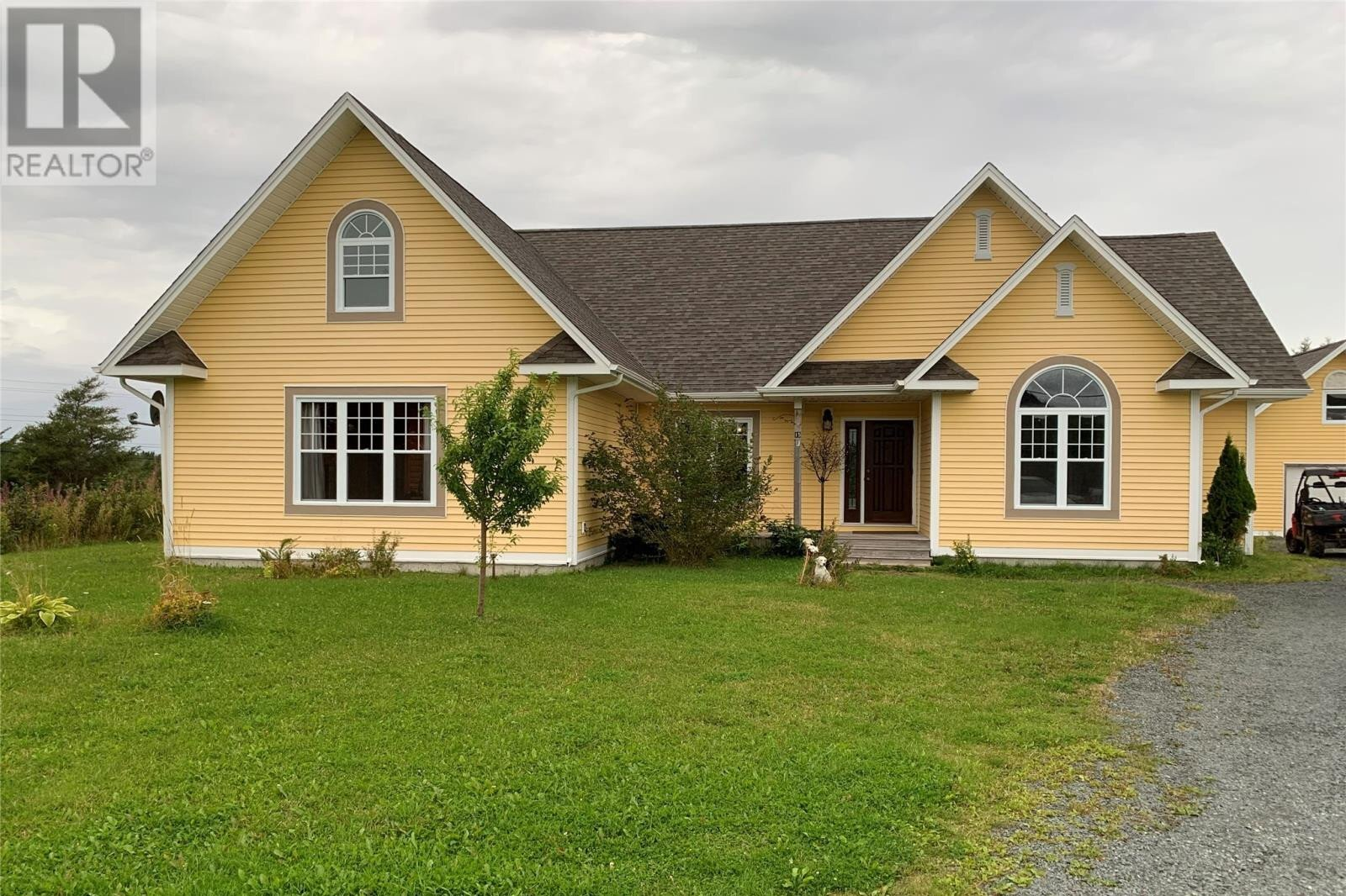 House for sale at 15 Youth Valley Rd Hearts Delight Newfoundland - MLS: 1218967