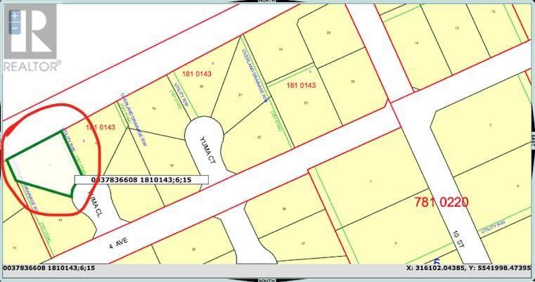 Residential property for sale at 15 Yuma Cs Dunmore Alberta - MLS: mh0165651